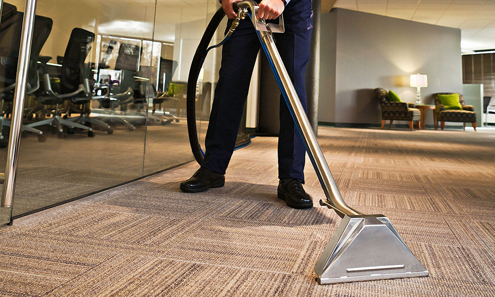 commercial carpet cleaning colleyville