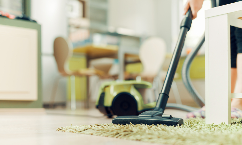 residential carpet cleaning colleyville