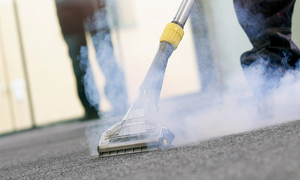 steam cleaning colleyville