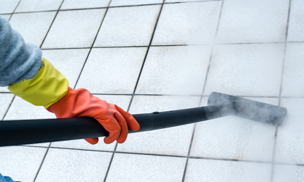 tile and grout cleaning colleyville